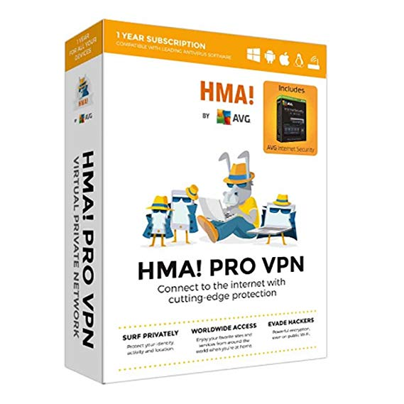 HMA Pro VPN 4.3.133 Crack + License Key 2019 Free Download