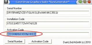 Corel Draw Graphic Suite x9 Crack + Activation Key 2019 free download [Latest]
