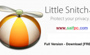 Little Snitch 4.4.2 Crack + Activation Key 2019 Free Download [Latest]