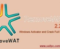 Removewat 2.2.9 Crack + Activation Key 2019 Free Download [Latest]