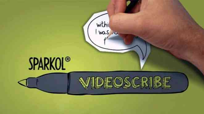 Sparkol VideoScribe 3.2.1 Crack 2019 Free Download