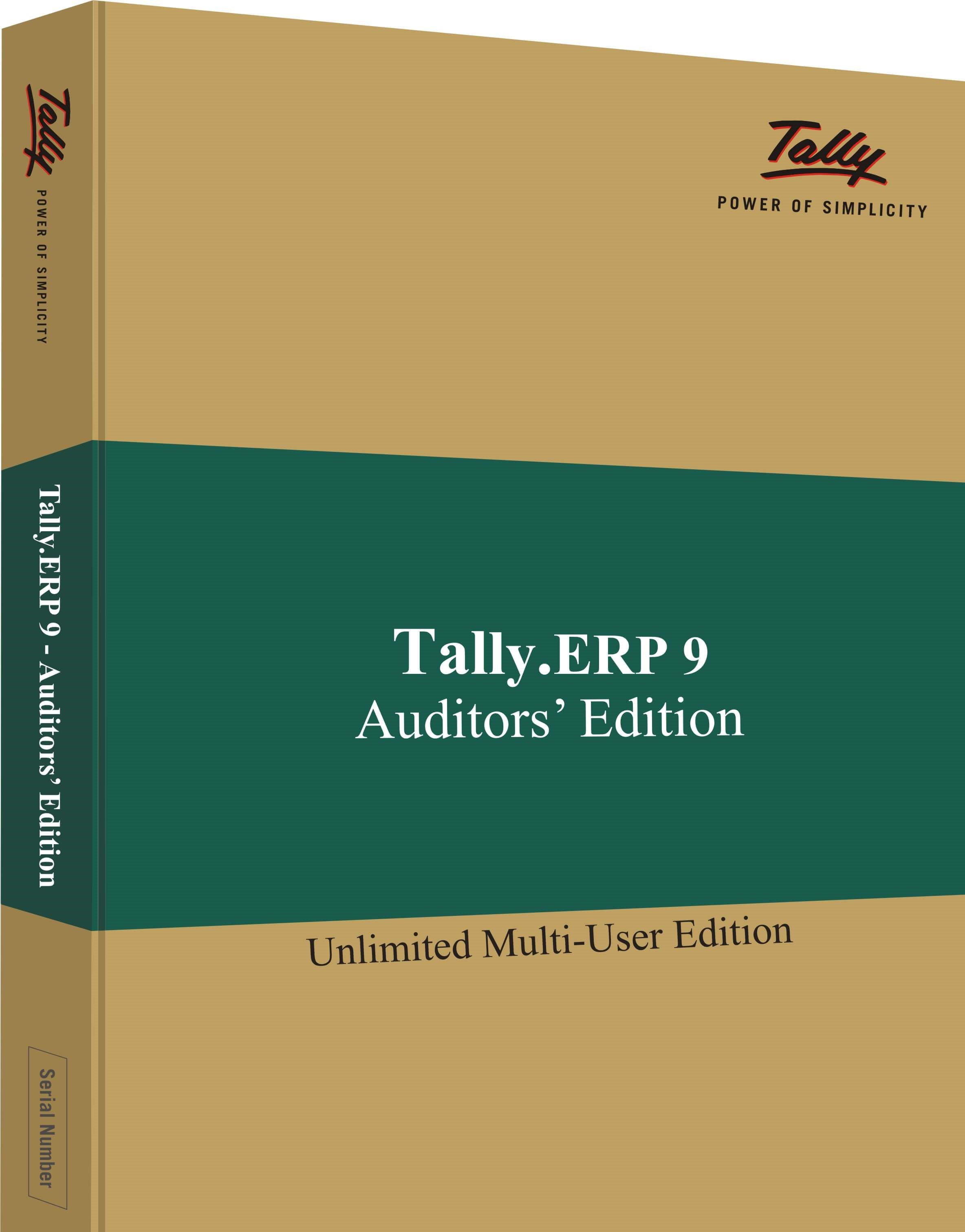 Tally ERP 9 Crack Release 6.4.9 + Serial Key 2019 Free Download