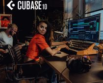 Cubase Pro Crack 10.0.15 + Activation Key 2019 Free Download [Latest]