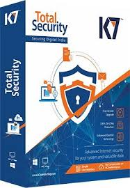 K7 Total Security 2019 Crack 15.1.0330 +Activation Key Free Download