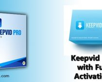 KeepVid Pro V7.4 Crack + Serial Key For Lifetime 2019 Download [Latest]