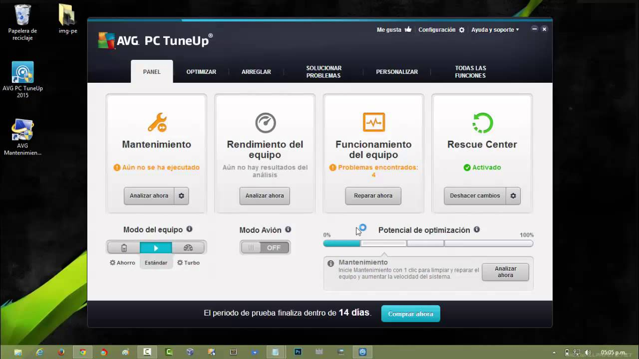 AVG PC TuneUp Utilities 2019 Crack + Activation Key Free Download [Latest]