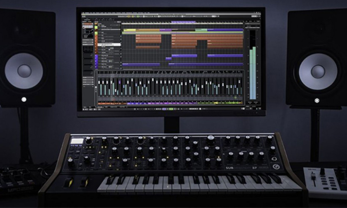 Cubase Pro 10 Crack + Activation Key 2019 Free Download [Latest]