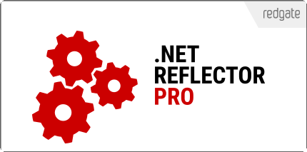 Red Gate .NET Reflector v10.1.2 Pro Crack + Keygen 2019 Free Download