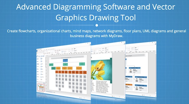 MyDraw 3.0.0 Crack + License Key 2019 Free Download [Latest]