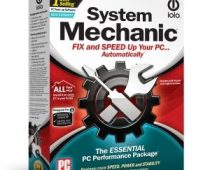 System Mechanic Professional 19.0.0 Crack + Serial Key 2019 Download