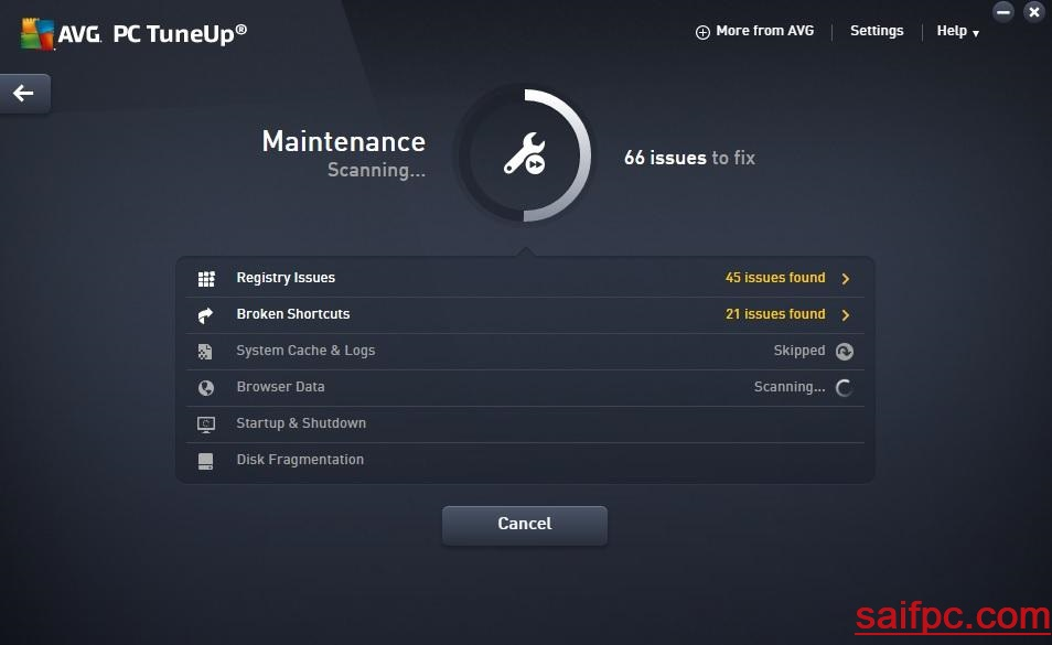 AVG PC TuneUp Utilities 2020 Crack + Activation Key Download [Latest]