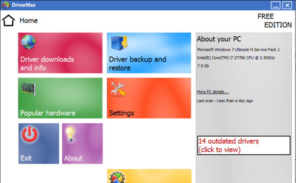 DriverMax Pro 11.16 Crack + Activation Code 2020 Free Download [Latest]