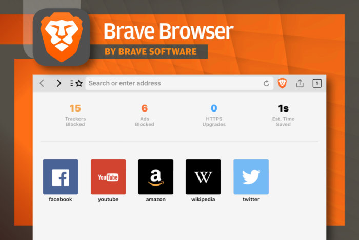 Brave Browser Crack 0 62 37 (64-bit) + Activation Key 2019 [Ad-blocker]