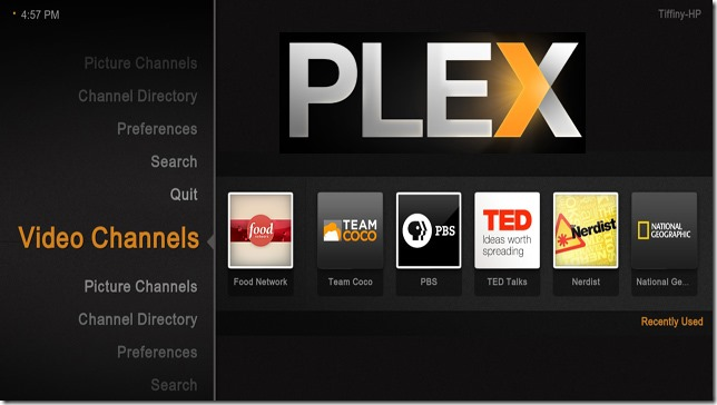 Plex Media Server 1.15.6.1079 Crack + Activation Key 2019 Free Download