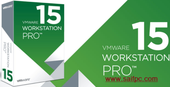 VMware Workstation Pro Crack 15.1.0 + License Key 2019 Free Download