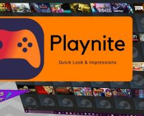 Playnite Portable 5.3 Crack + Serial Key 2019 Free Download [Latest]