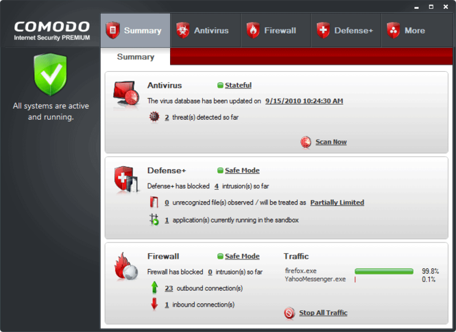 Comodo Antivirus 2019 Pro Crack + Product Key Free Download [Latest]
