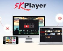 5KPlayer 6.0 Crack + Activation Key 2019 Free Download [Win+Mac]