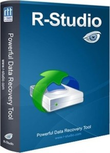 R-Studio Network Edition 8.11 Build 175337 + Crack Download [Latest]