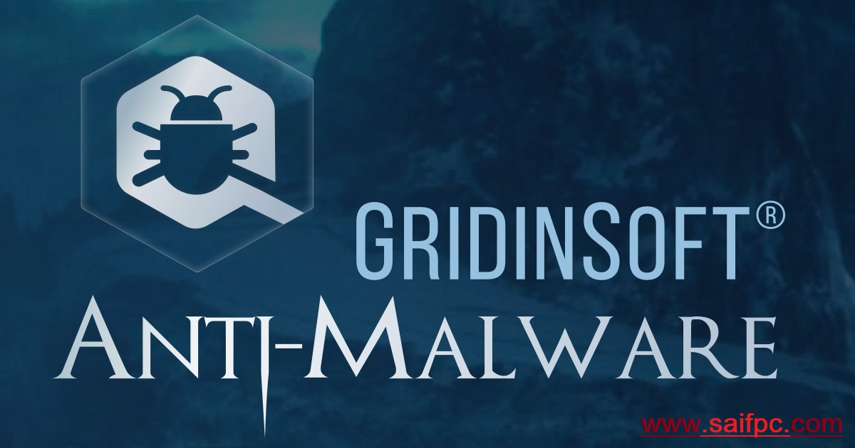 Download GridinSoft Anti-Malware 4.1.4 Crack + Key [Windows + Mac]