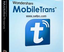 Wondershare MobileTrans 8.1.0 Crack + Registration Key 2019 Download