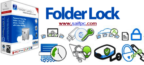 Download Folder Lock 7.8.0 Crack + Serial Key [Windows+Mac] {Activated}