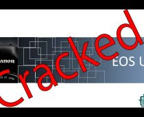 Canon EOS Utility Crack 2019 Free Download [Latest]