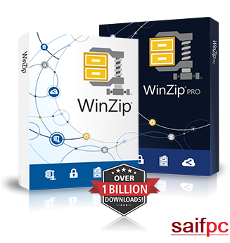 WinZip Pro 24 Crack + Activation Key 2019 Download [Windows+Mac]