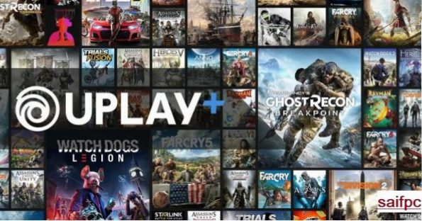 Ubisoft Uplay 99.0.7068.0 Crack + Activation Key 2020 Download [Latest]
