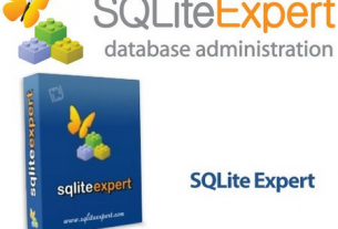 SQLite Expert Professional With License Key