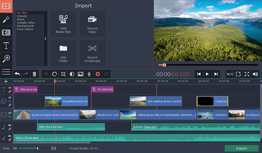 Windows Movie Maker 2019 With Crack Download Here Mic Crack
