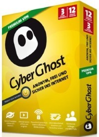 CyberGhost VPN 7.2.4294 Crack + Activation Key 2019 Free Download