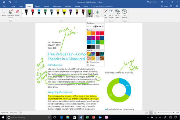 Microsoft Office 2019 Crack + Activation Key Free Download [Windows + Mac]