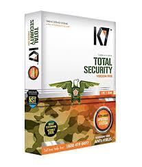 K7 Total Security 2019 Crack 15.1.0330 +Activation Key Free Download