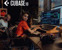 Cubase Pro Crack 10.0.15 + Activation Key 2019 Free Download [Latest]