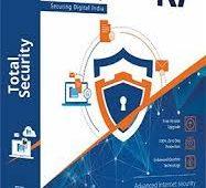K7 Total Security 2019 Crack 15.1.0332 +Activation Key Free Download