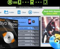 WinX DVD Ripper Platinum 8.9.2 Crack + Key 2019 Free Download