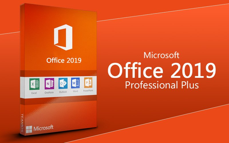 Microsoft Office 2019 Crack + Activation Key Free Download [Windows+Mac]