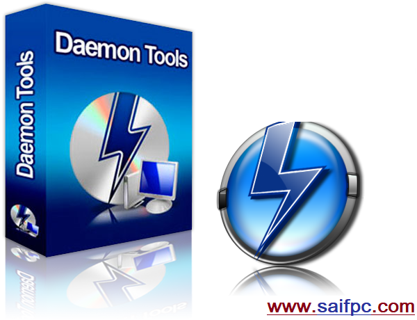 DAEMON Tools Lite 10.11.0 Crack + Serial Key 2019 Download [Latest]