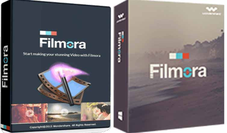 WonderShare Filmora Crack 9.1.1.0 + Activation Key 2019 Free Download