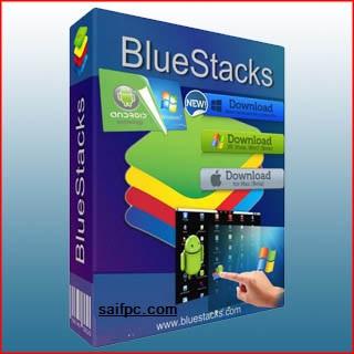 BlueStacks App Player 4.130.6.1102 Crack + Serial Key 2019 Download