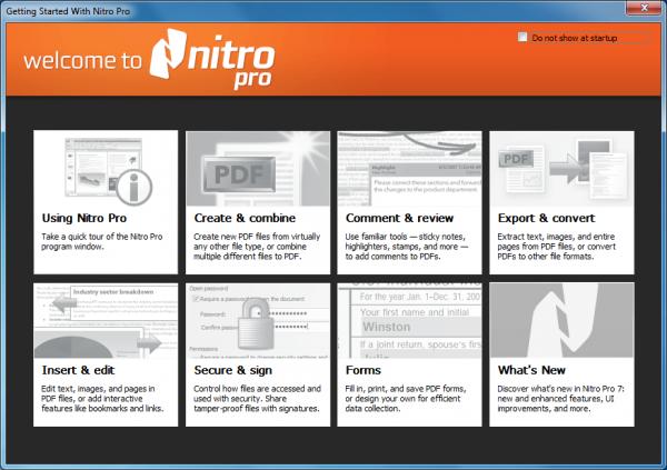 Nitro Pro 12.9.0.474 Crack + Activation Key 2019 Free Download Full Version [Latest]