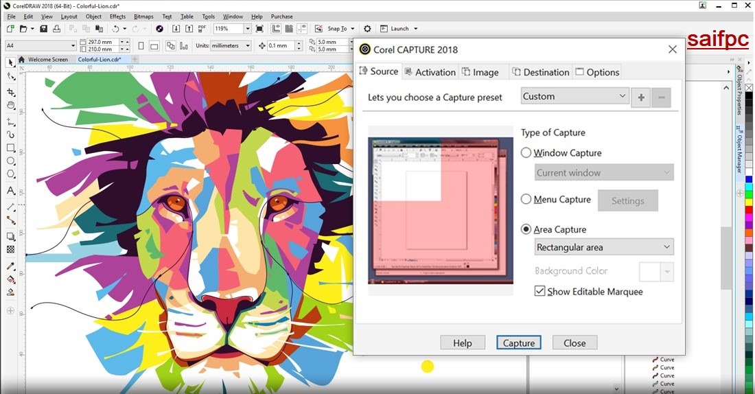 Corel Draw Graphic Suite x9 Crack + Activation Key 2020 Download [Latest]