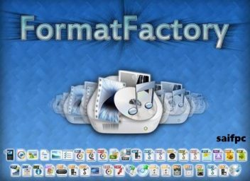 Format Factory 4.9.5.0 Crack + Activation Key 2020 Free Download [latest]