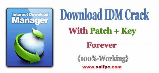 IDM Crack 6.35 Build 10 + Serial Key [2020] Free Download {Patched}