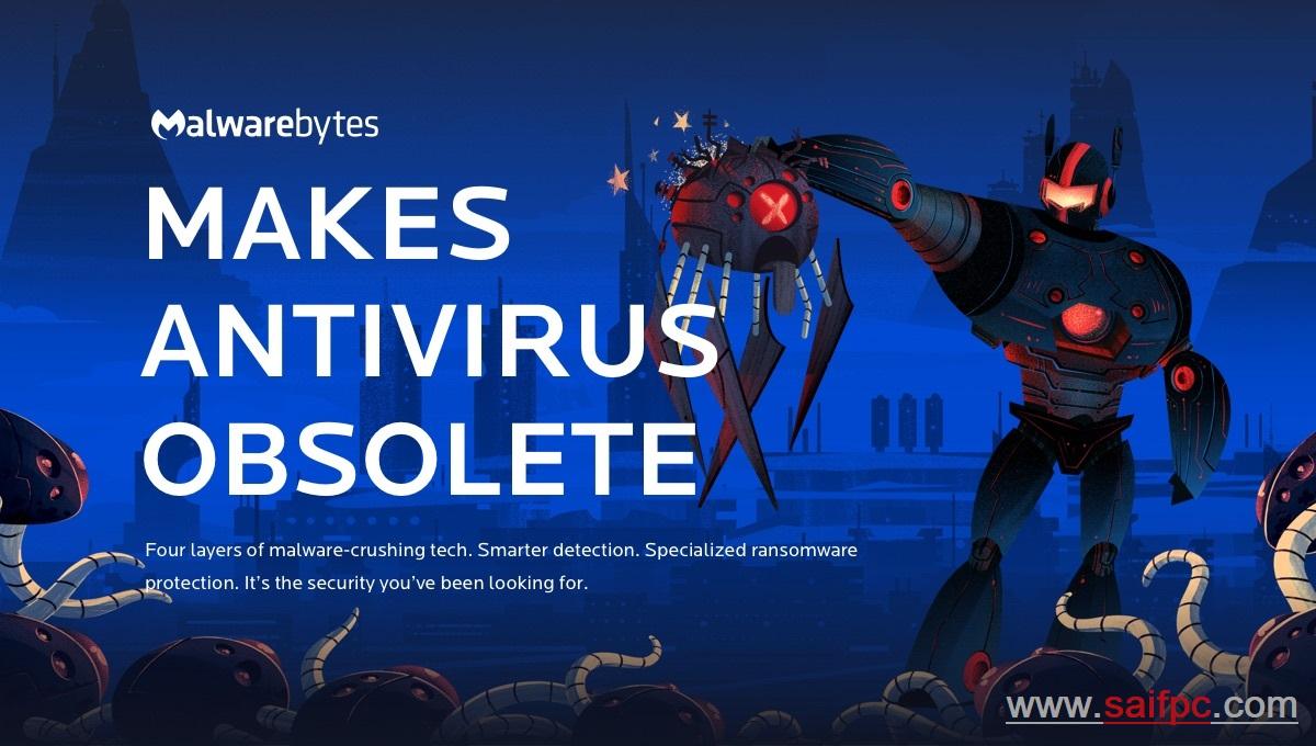 Malwarebytes Anti-Malware 3.8.3 Crack + Activation Key Download [Latest]