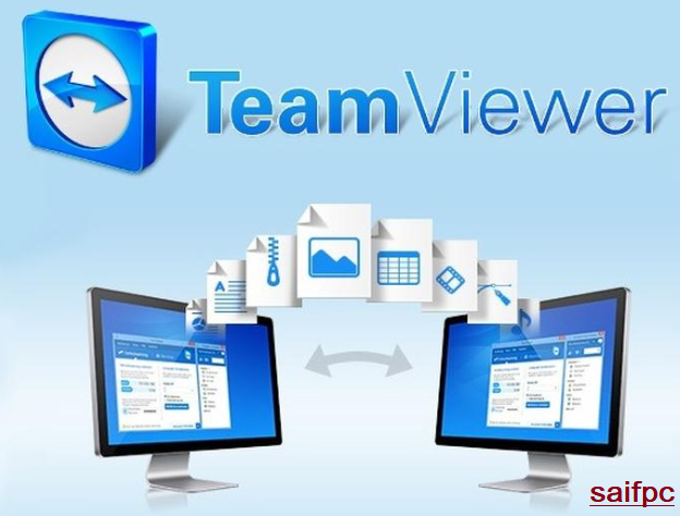 TeamViewer 14.6.4835 Crack + Activation Key 2019 Free Download [Latest]