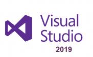 Visual Studio 2019 Crack + Serial Key Free Download Latest [Win+Mac]