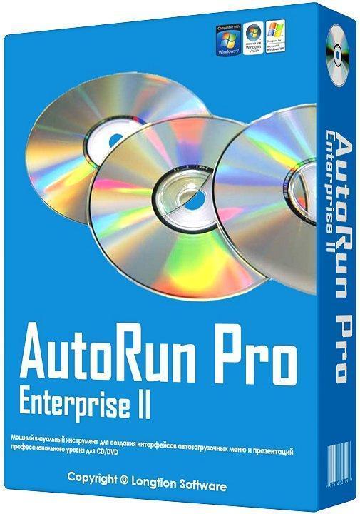 AutoRun Pro Enterprise Crack 14.96 + License Key 2019 Free Download