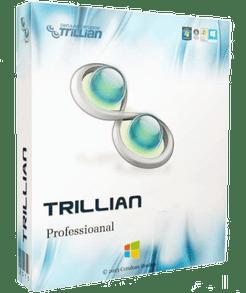 Trillian Pro 6.2 Build 10 Crack + Product Key 2019 Free Download ]Latest]